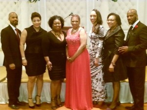 Bea Gaddy Awards Gala Committe